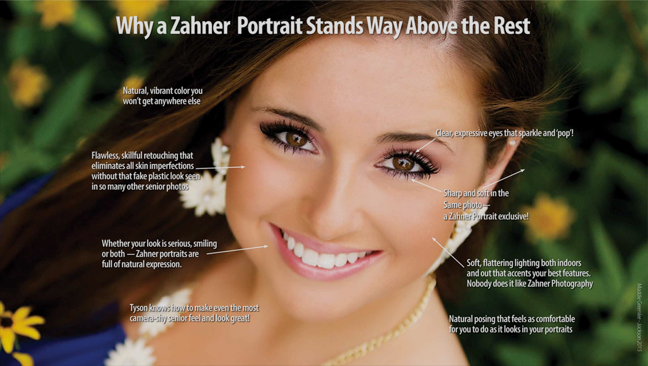 How to make a good portrait photo